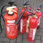 Fire Safety Training Courses Darlington