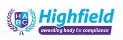 T&G Training use Highfield, HABC awarding body