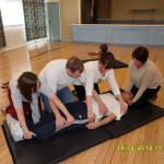 First Aid Training Northeast
