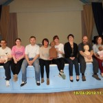 Paediatric First Aid Training Courses Northeast